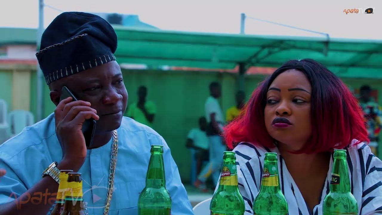 Download Amoju 2 Latest Yoruba Movie 2019 Drama Starring Sanyeri | Funmi Awelewa | No Network