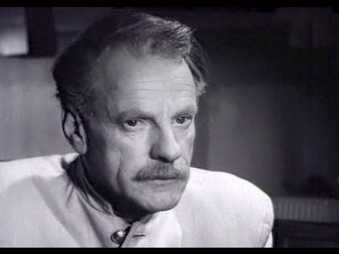 «Координаты неизвестны», Одесская киностудия, 1957