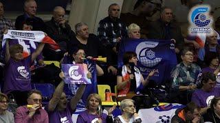 «Северянка» (Череповец) — «Липецк» (Липецкая область). Высшая лига «А». 7 марта 2020 года