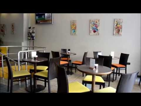 ALBANIA REAL ESTATE - BAR FOR RENT IN TIRANA - ALBANIA PROPERTY GROUP