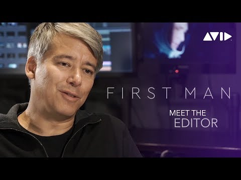 Avid Presents: Meet the Editors - First Man