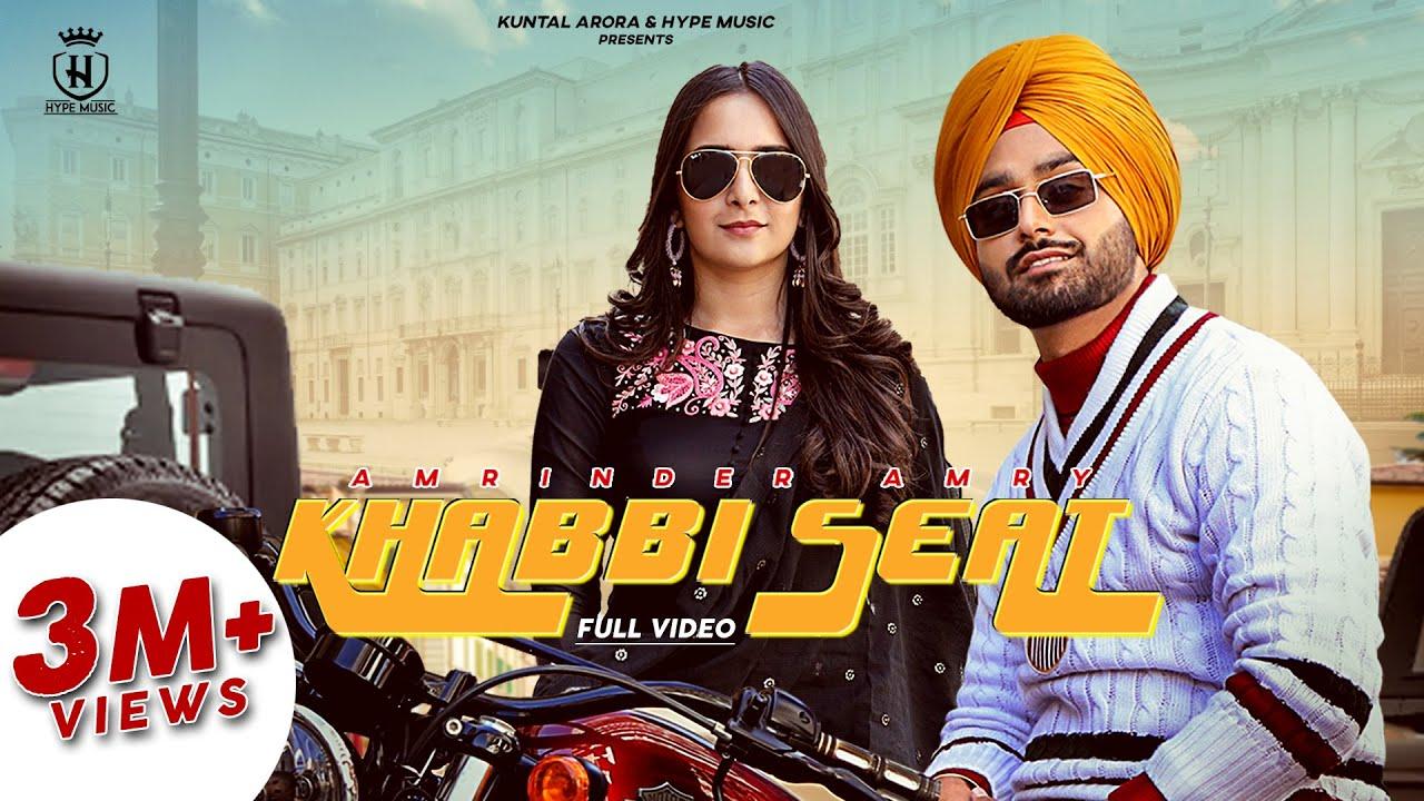 Download Khabbi Seat : Amrinder Amry | Gurlej Akhtar | Judge Saab | Sruishty Maan | Latest Punjabi Songs 2021