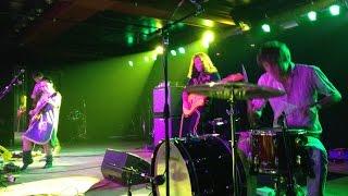 Deerhoof - Fresh Born - Live in the Marlin Room 3/28/2015