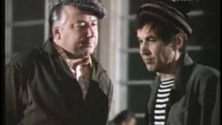 """Фитиль №141-08 """"Короткий разговор"""" (1975)"""