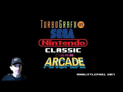 MLP Retro Classic V.3 Theme - NES Classic