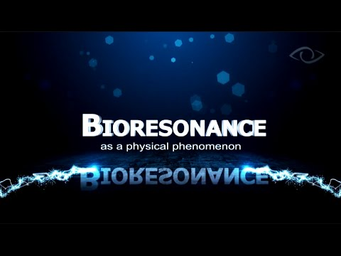 What is bioresonance?