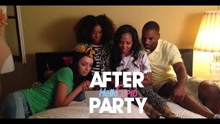 The AFTER PARTY [HELLO CUPID Ep 6 - The Date]‬