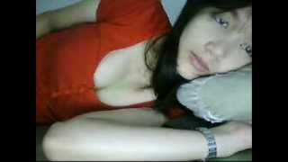 Repeat youtube video Asia Cewek Sexy & Cantik Depan Cam