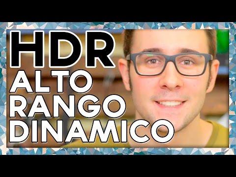 Qué es y cómo hacer HDR