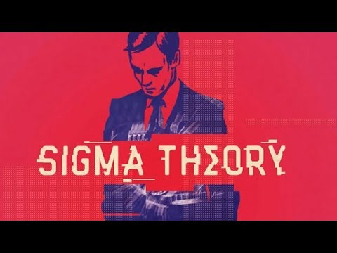 Sigma Theory Global Cold War Early Access (PC) Gameplay 2019 |