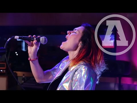 Genevieve - The Enemy - Audiotree Live