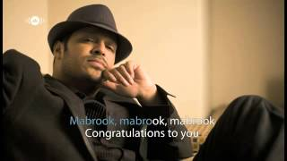 Download Mp3 Irfan Makki   Mabrook English Malay Version    Lyric Video
