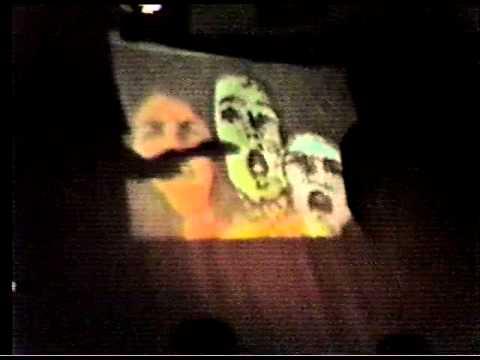 The Flu (Hilt) live at Snub 1988.mov
