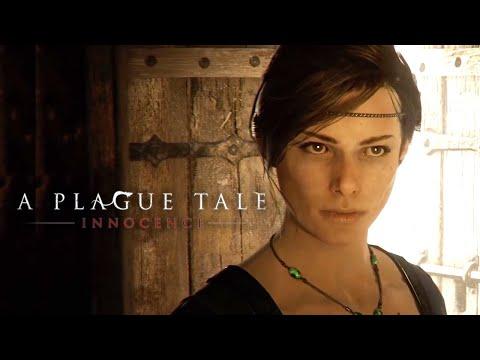 A Plague Tale: Innocence - Official Story Trailer