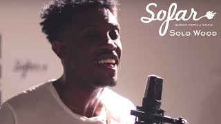 Solo Woods - Come Again | Sofar NYC