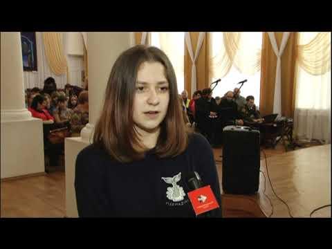 АННА КАПУСТИНА. ЮНКОР ГАЗЕТЫ «САМИ»
