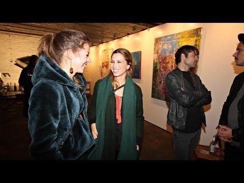 ENTER ART FOUNDATION - 49 Contemporary Artists - Berlin, Oktober 2017