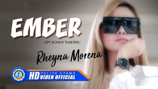 Rheyna Morena - EMBER ( Official Music Video ) [HD]