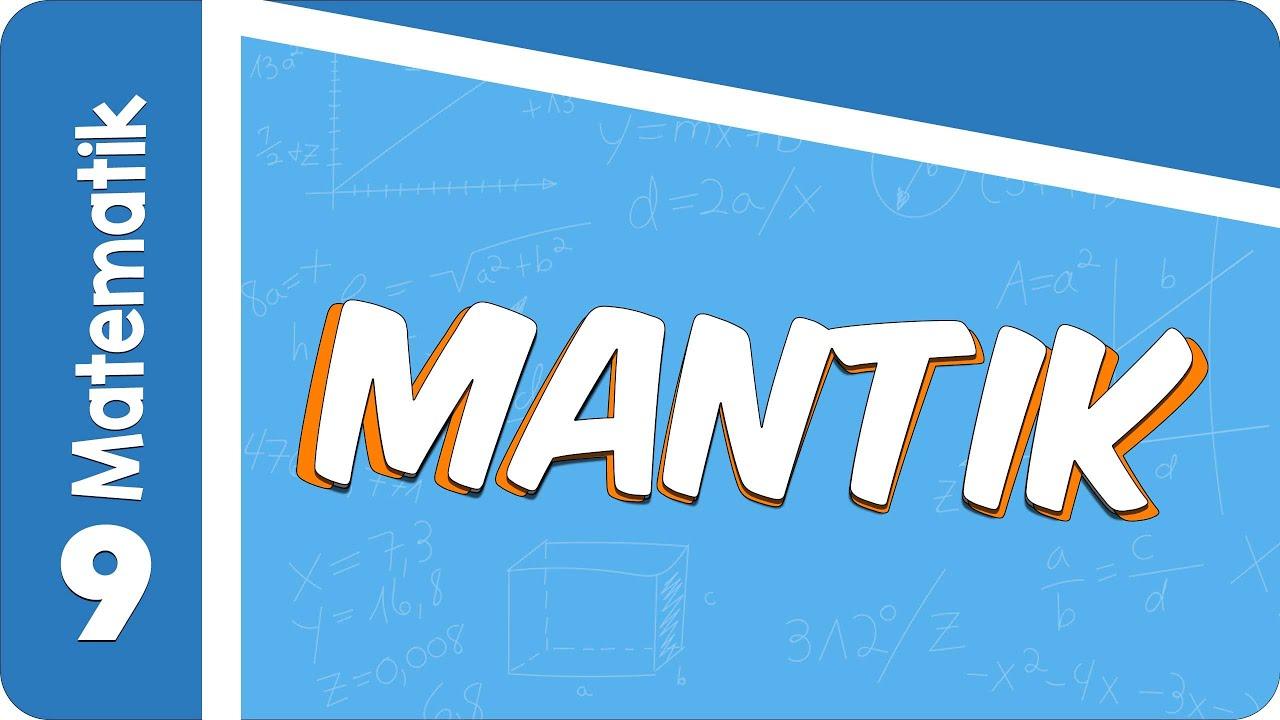 9. Sınıf Matematik: Mantık #2022
