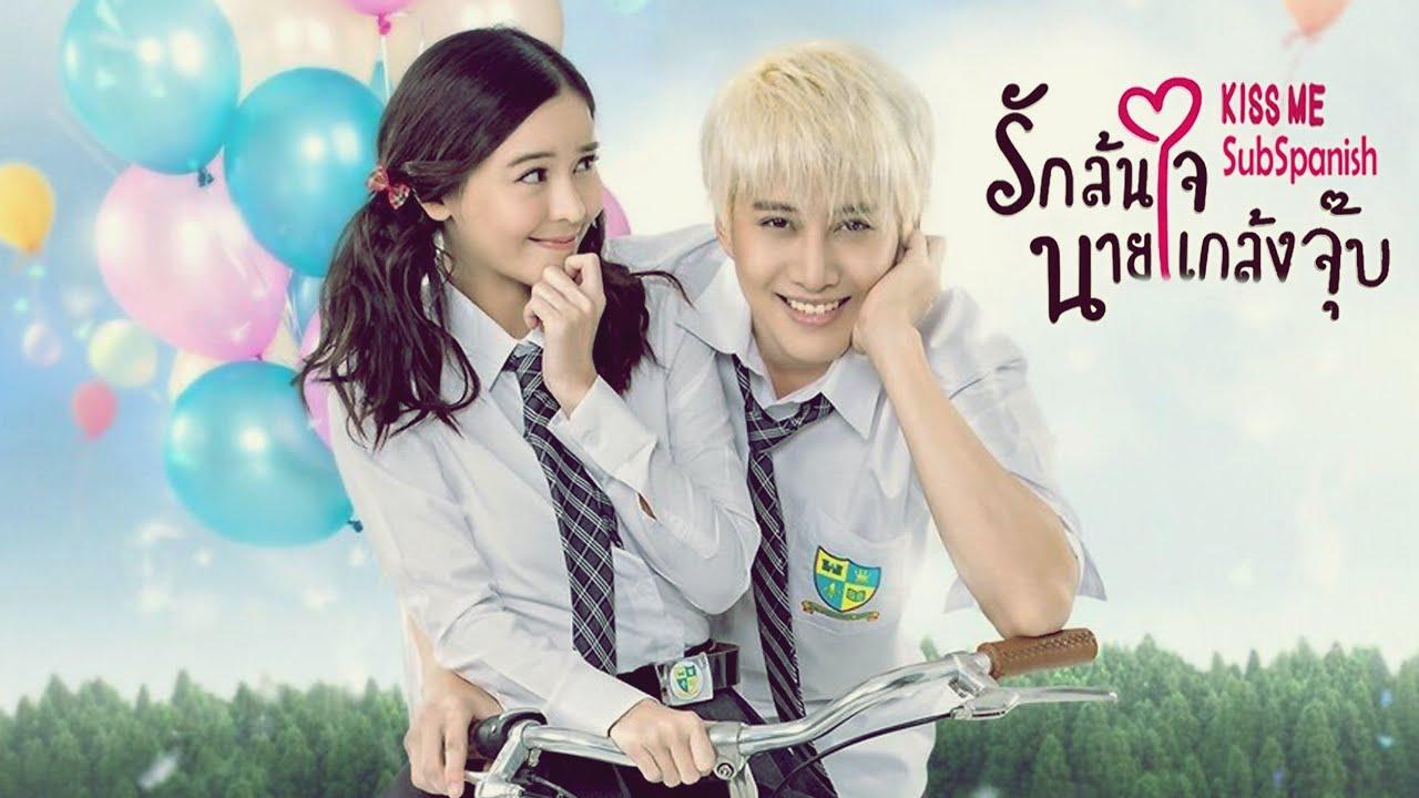 Resultado de imagen de kiss me thai