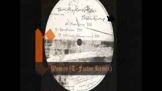 T-Humanoidish DJ - Rouwdouwer (Oldschool Mix Snippet) part 2