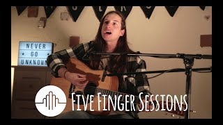 Adam Wendler - Born A Traveling Man | Five Finger Sessions present: Hidden Stage