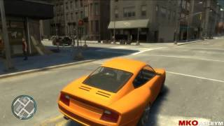 Прохождение игры GTA 4: Миссия 44 - The Holland Play