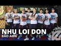 NHU LOI DON by Bao Anh   Zumba   Vietnam Pop   TML Crew Bryan Moico