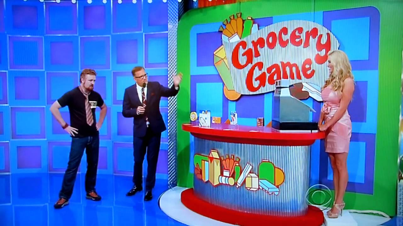 The Price Is Right (American game show) - Wikipedia