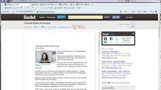 Scribd Tips And Trick For Search Engine Optimization (3)