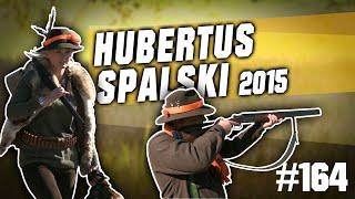 Darz Bór odc. 164 - Hubertus Spalski 2015