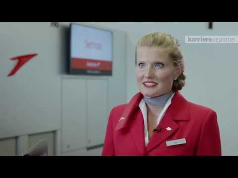 Austrian Airlines Als Arbeitgeber