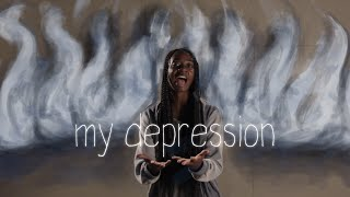 This Is What It Feels Like To Be Depressed