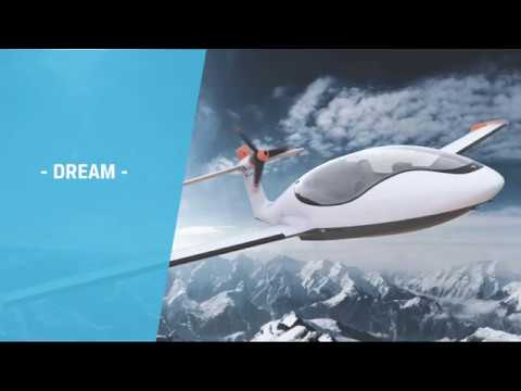 World's First Electric Amphibious Airplane Makes Maiden Flight
