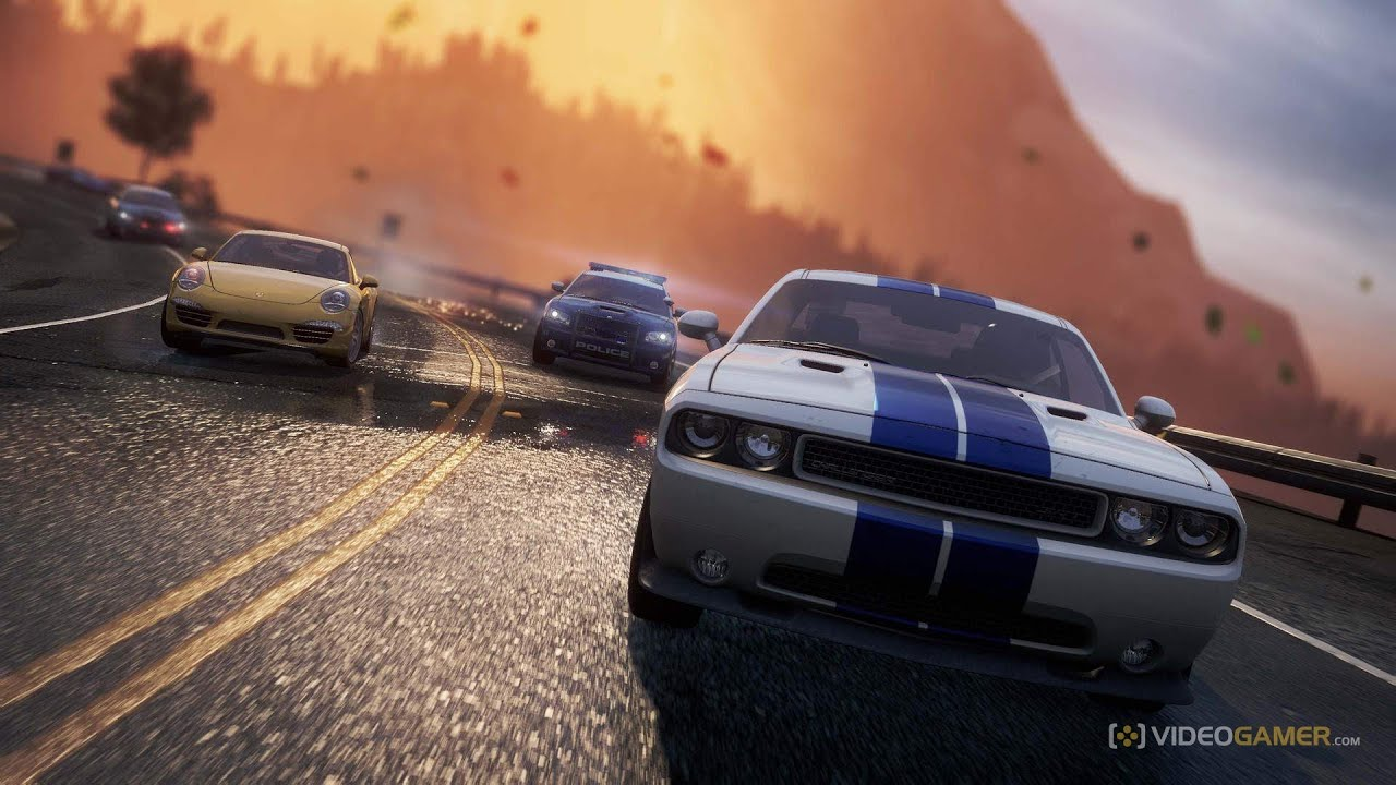 Download need for speed: most wanted game free torrent (1. 9 gb.
