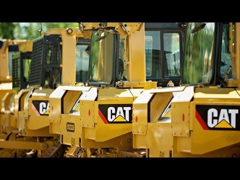 Jim Cramer Says Despite it's Downbeat Outlook, Caterpillar May Be a Buy