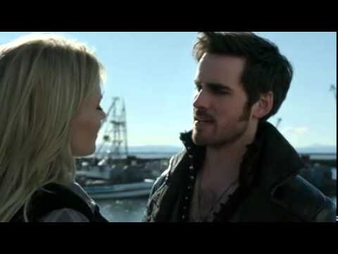 Once upon a time 3x17 hook