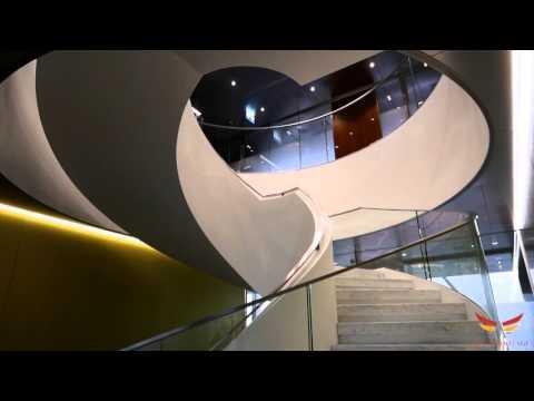 JTI Global Headquarters Geneva - Alpine Footage Prod.