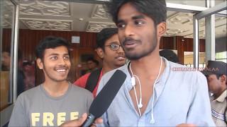 Lens Tamil Movie Public Review | Vetri Maran | GV Prakash | Must Watch Adult Only Film