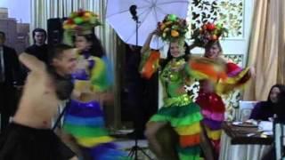 Свадьба в Бишкеке www.alana-show.kg Vip Dance