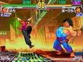 Street Fighter III 3rdSTRIKE :East vs West 2018/09/13