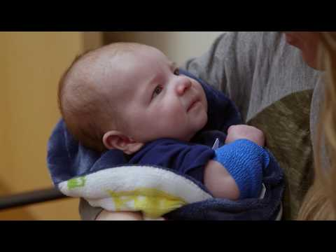 Cystic Fibrosis Newborn Screening | Cincinnati Children's