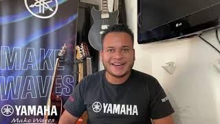 Como conectar seu produto Yamaha com Android
