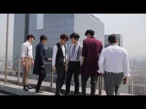 [MV Making] 2PM - Comback When You Hear...