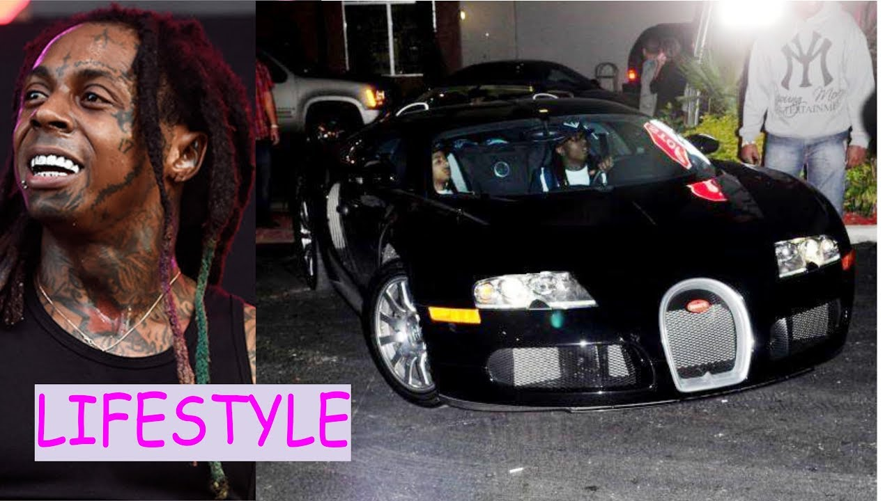 Lil Wayne lifestyle (cars, house, net worth) - YouTube  Lil Wayne lifes...