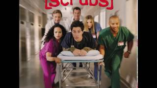 Scrubs Season 1-7 - End Credit Score OST [Extended]