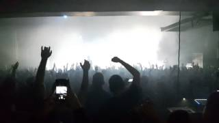 Trentemoller live Moan-What else is there (Royksopp)Athens,Greece 10-02-2017
