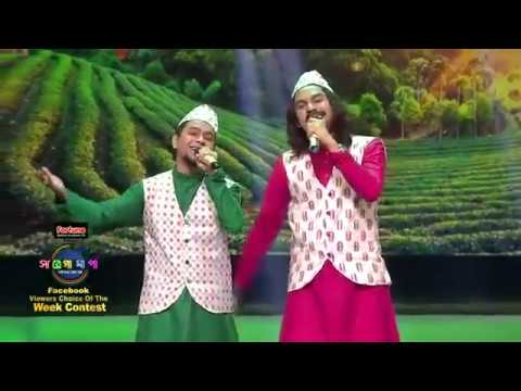 Simple Simple Kanchi And Hoga Tumse Mix