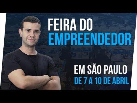 Convite: Maior Evento De Empreendedorismo Do Mundo