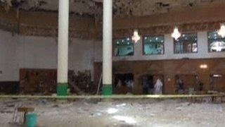 ИГИЛ взяла на себя ответственность за теракт в Кувейте